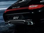 Porsche 911 Sport Exhaust