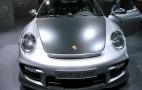 2010 Paris Auto Show: 2011 Porsche 911 GT2 RS Live Photos