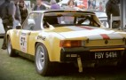 Porsche Looks Back At The Rare 914-6 GT: Video