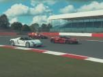 Porsche 918 Ferrari LaFerrari McLaren P1 On Track