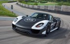 2013 SRT Viper, Porsche 918 Spyder Track Pack, 2013 Audi RS 5: Today's Car News
