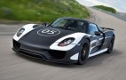 2014 Infiniti G37, 2013 Audi Q7, Porsche 918 Spyder: Today's Car News