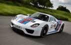 Porsche Targets Sub-7:22 Nürburgring Lap Time For 918 Spyder