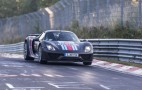 Porsche 918 Spyder Capable Of Faster Nürburgring-Nordschleife Lap?