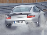 Porsche and BorgWarner develop new AWD tech