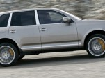 Porsche announces U.S. pricing for 2009 Cayenne