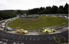 Nürburgring Operator Files For Bankruptcy
