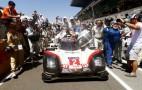 2017 Le Mans results, Ford Focus spy shots, Mercedes A-Class sedan: Today's Car News