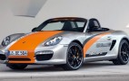 Porsche Reaffirms Performance Electric Car Promise