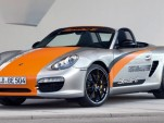 Porsche Boxster E: Dipping a Toe In the Electric Sports Car Arena