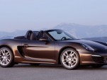 2013 Porsche Boxster