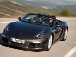 2013 Porsche Boxster Revealed, Fiat 500 Abarth, Dodge Dart: Today's Car News