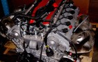 Porsche Carrera GT V-10 Engine For Sale For A Measly $128,000