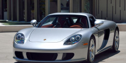 2004 Porsche Carrera GT for sale at Mecum Auction