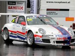 Porsche Cars North America livery for 911 GT3 Cup