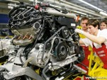 porsche cayenne diesel assembly 001