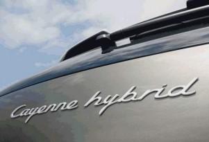 2011 Porsche Cayenne Hybrid: The World's Priciest Hybrid?