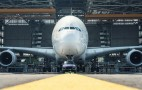 Porsche Cayenne sets a world record by towing an Airbus A380