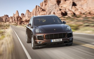 Porsche dragged deeper into Dieselgate
