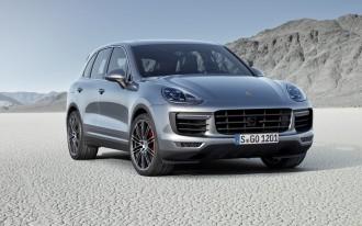 2015 Infiniti Q40, 2015 Porsche Cayenne, New GM Recalls: What's New @ The Car Connection