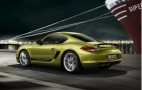 Porsche Cayman, Boxster To Be Built Alongside VW Golf