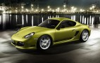 Porsche Mulling Entry-Level Roadster And Cayman Targa