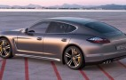 Porsche Building Long-Wheelbase Panamera For 2012?