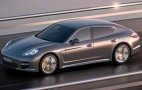 Next Porsche Panamera To Drop Manual Transmission Option?