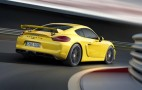 Porsche Cayman GT4, Noble M600 Speedster, Opel Corsa OPC: Today's Car News