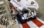 Porsche Drivers Declared Victors In 2015 World Endurance Championship
