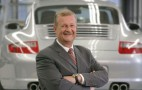 Official: Michael Macht to replace Wendelin Wiedeking as Porsche CEO