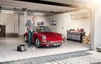 Porsche Classic Comes Out With Special Care Kit For Older Cars