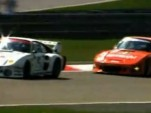 Porsche Classic video shows off racing history