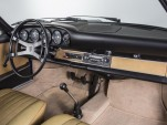 Porsche Classic's new dashboard for 1969-1975 911s