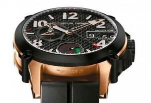 Porsche Design Indicator watch