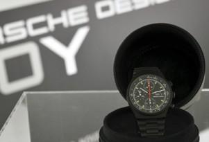 Porsche Design's Chronograph 1 - image: Porsche