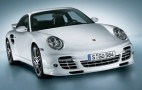 Porsche develops new 911 Turbo Coupe Aerokit