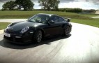 Porsche Silverstone Experience Centre Fun: Video