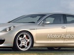 porsche hatchback rendering 001