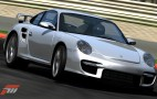 Forza Motorsport 4 To Do Without Porsche Cars
