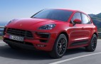 Replica Wheels, Lexus LF-FC Concept, 2017 Porsche Macan GTS: The Week In Reverse
