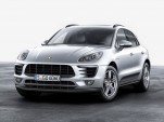 VW diesel fallout: hot-selling Porsche Macans finally certified by EPA
