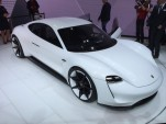 Porsche's 800-Volt fast charging for electric cars: why it matters