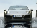 Porsche most grueling functionality test video