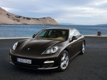 Porsche Panamera S Hybrid Coming Next Year