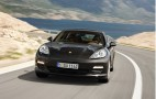Porsche Working On Smaller Panamera To Fight M5?