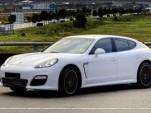 Porsche Panamera V-6