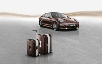 Good Things Come To Those Who Wait (For A Porsche Panamera)