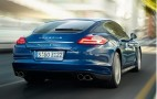 Porsche Panamera Plug-In Hybrid Coming In 2014: Report