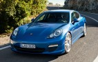 2012 Porsche Panamera S Hybrid Revealed Ahead Of Geneva Debut